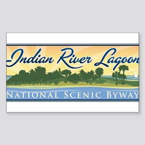 Indian River Lagoon National Scenic Byway Sticker