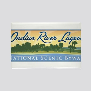 Indian River Lagoon National Scenic Byway Magnets