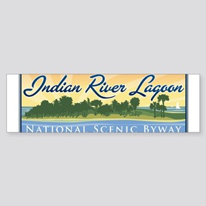 Indian River Lagoon National Scenic Byway Bumper S