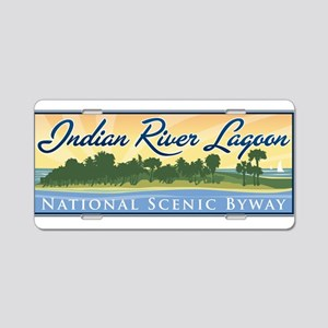 Indian River Lagoon National Scenic Byway Aluminum