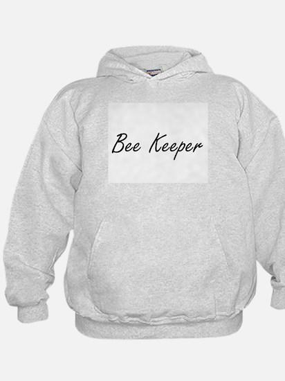 Bee Keeper Artistic Job Design Hoody