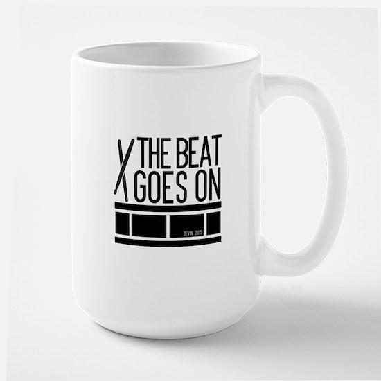 Devin 2015 Large Mug