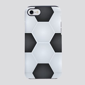 Football Ball Texture iPhone 8/7 Tough Case