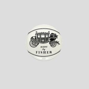 Miscellaneous Logo Mini Button
