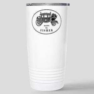 Miscellaneous Logo Travel Mug