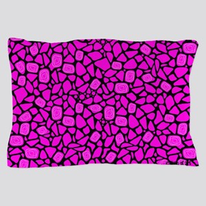 Stones Pillow Case