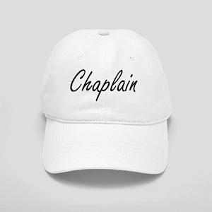 Chaplain Artistic Job Design Cap