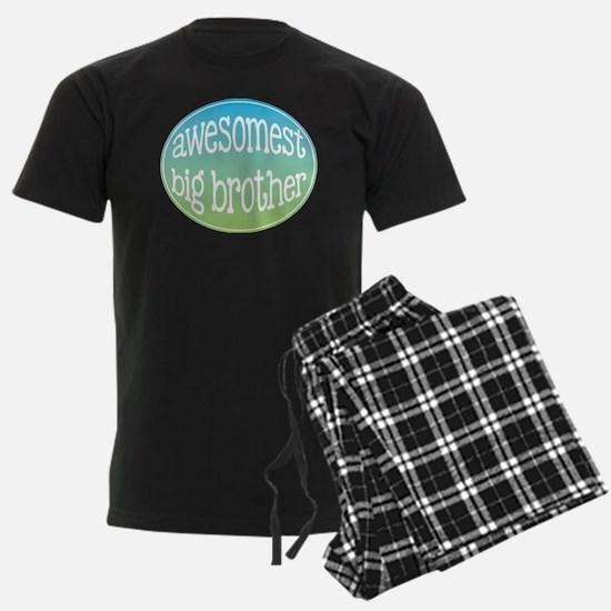 Awesomest Big Brother Pajamas