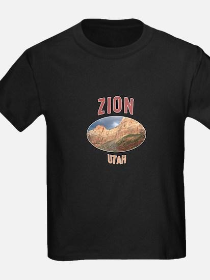 Zion National Park T
