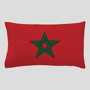 Moorish Pillow Case