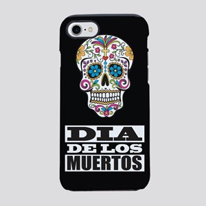 Dia De Los Muertos iPhone 8/7 Tough Case