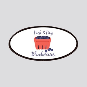 Pick & Pay Patch
