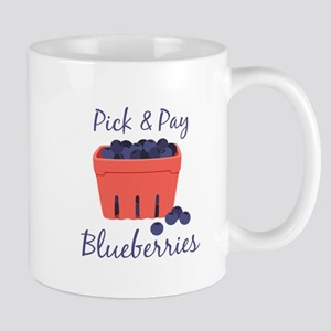 Pick & Pay Mugs