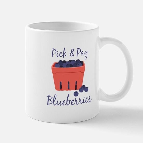 Pick & Pay Mugs