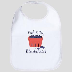 Pick & Pay Bib