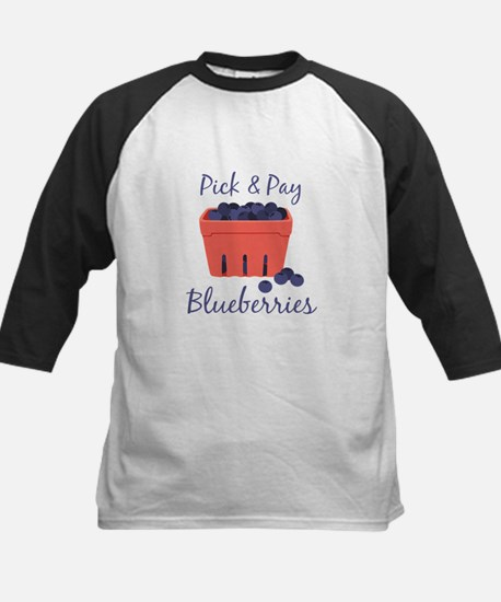 Pick & Pay Baseball Jersey
