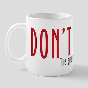 Stealing is bad MMMMkay! Mug