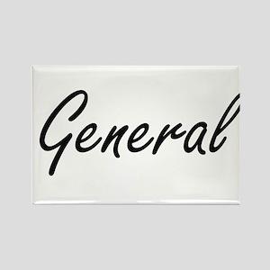 General Artistic Job Design Magnets