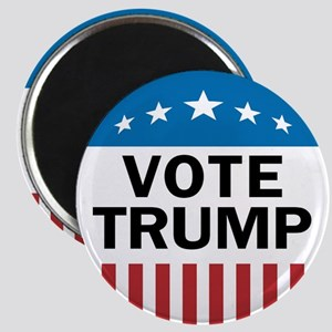 "Vote Trump 2.25"" Magnet (10 pack)"