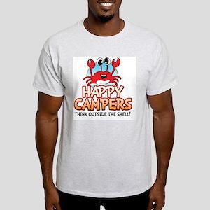 H2HappyCamper Light T-Shirt