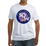 SOW_Logo steel oil wood T-Shirt
