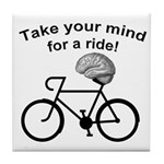 Mind Ride Tile Coaster