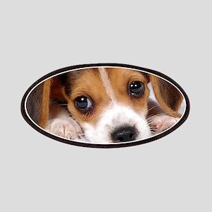 Cute Puppy Patch