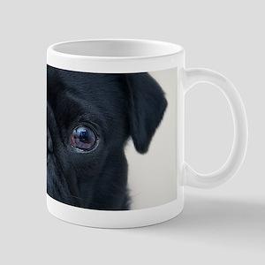 Pug Face Mugs