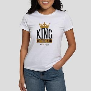 Bones King of the Lab Women's T-Shirt