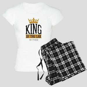Bones King of the Lab Women's Light Pajamas
