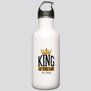Bones King of the Lab Stainless Water Bottle 1.0L