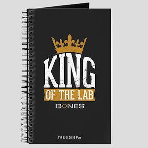 Bones King of the Lab Journal