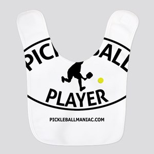 Pickleball Player Bib