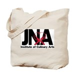 JNA with Chef Hat Tote Bag