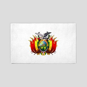 Bolivia Area Rug