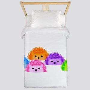 The Whole Prickle Twin Duvet