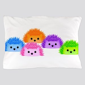 The Whole Prickle Pillow Case