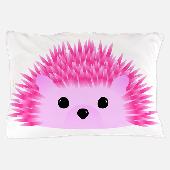 Cute Hedgies Pillow Case