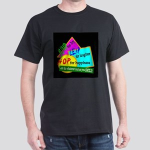 Jump Leap Hop 2 T-Shirt