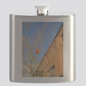 Final Leaf Flask