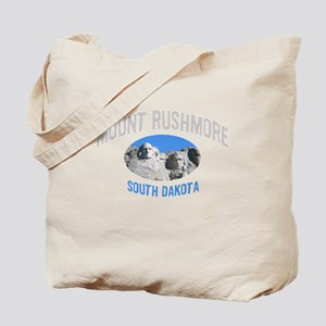 Mount Rushmore National Monum Tote Bag