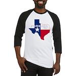 Forever Texas Baseball Jersey