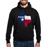 Forever Texas Dark Hoodie