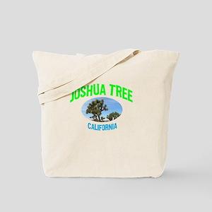 Joshua Tree National Park Tote Bag
