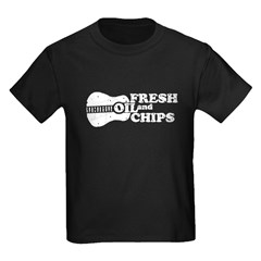 Fresh Oil And Chips T-Shirt