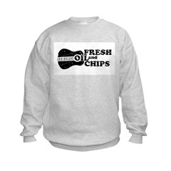 Fresh Oil and Chips Jumpers