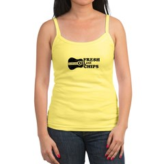 Fresh Oil And Chips Tank Top