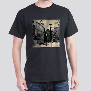 vintage church street light T-Shirt