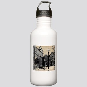vintage church street Stainless Water Bottle 1.0L