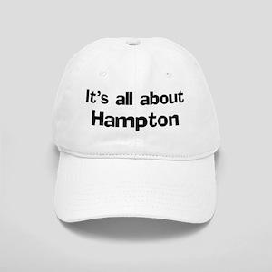 About Hampton Cap